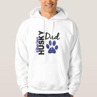 Siberian Husky Dad 2 Sweatshirts