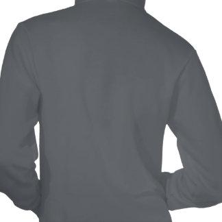 siberian husky hooded pullovers