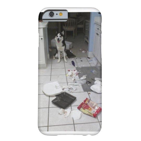 Siberian Husky Phone Case