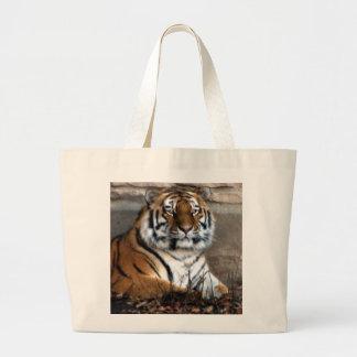 Siberian Tiger Bag