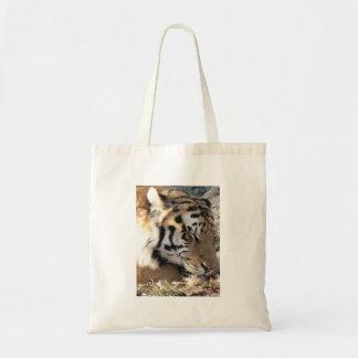 Siberian Tiger Bags