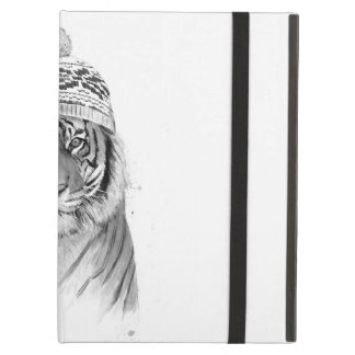Siberian tiger case for iPad air