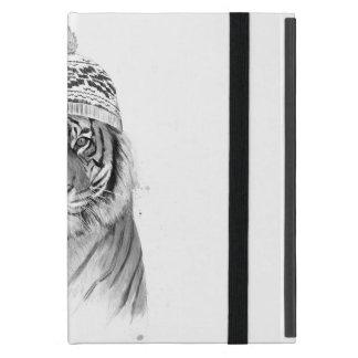 Siberian tiger iPad mini cases