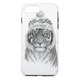 Siberian tiger iPhone 8 plus/7 plus case