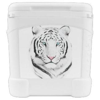 Siberian White Tiger Roller Cooler