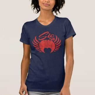 Sic 58 (vintage look) T-Shirt
