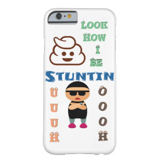Sicario Stuntin Phone Case