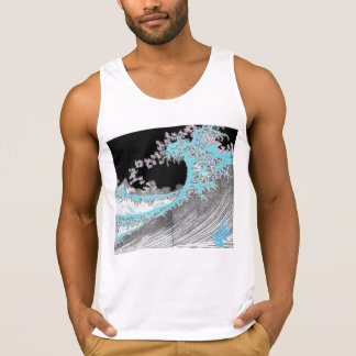 Sicc Surfing Co. Tank Top!