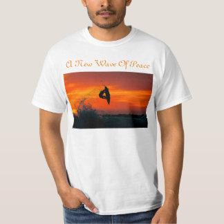 Sicc Surfing Company Shirt! T-Shirt