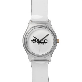 Sicc Surfing Company Watch