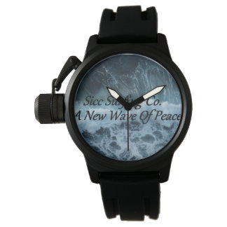 Sicc Surfing Company Watch! Wristwatches