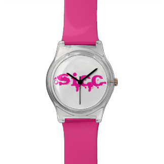 Sicc Surfing Company Womens Watch