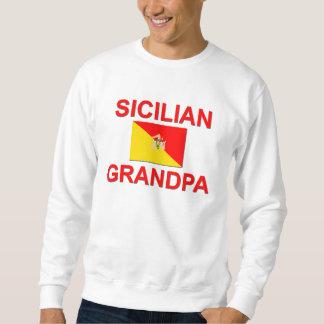 Sicilian Grandpa Sweatshirt