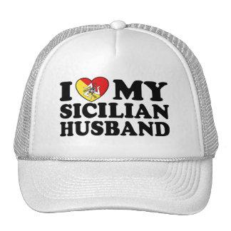 Sicilian Husband Cap