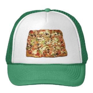 SICILIAN PIZZA PIE TRUCKER HATS