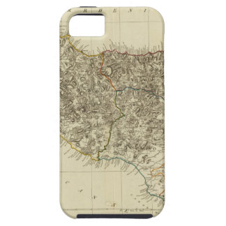 Sicily, Italy iPhone 5 Cover