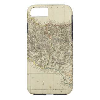 Sicily, Italy iPhone 8/7 Case