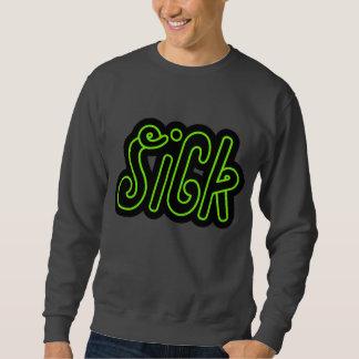 sick crew sweatshirt