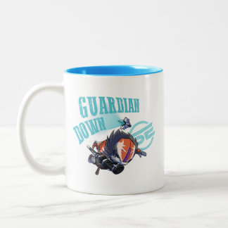 Sick Empire - Guardian Down Mug 1 (Color on White)