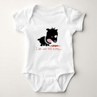 Sick Puppy T shirt by Allonzo Inc