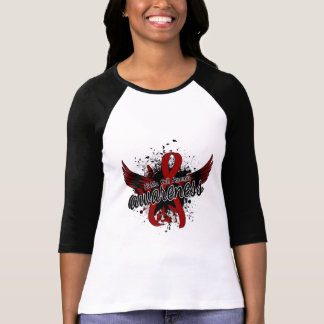 Sickle Cell Anemia Awareness 16 Tshirt