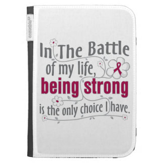 Sickle Cell Anemia In The Battle Kindle 3 Covers