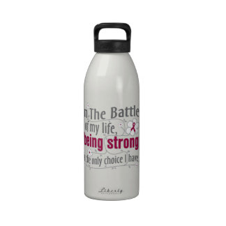 Sickle Cell Anemia In The Battle Water Bottles