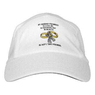 Sickness/Health...EDS Hat