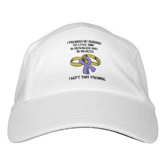 Sickness/Health...Lupus Hat