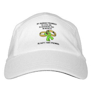 Sickness/Health...Lyme Hat