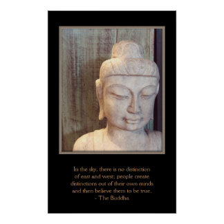 Siddhartha Gautama Photo Print