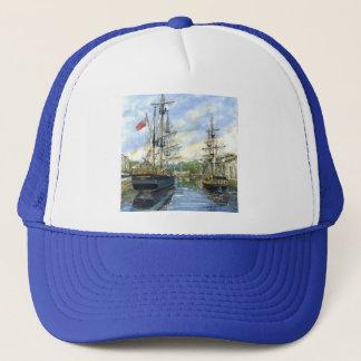 'Side by Side' Hat