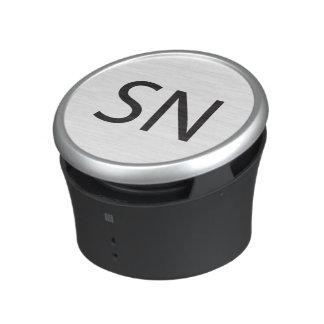 Side Note ai Bluetooth Speaker