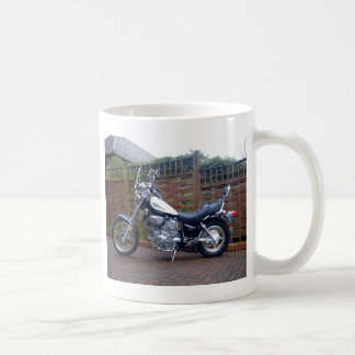 side square coffee mug