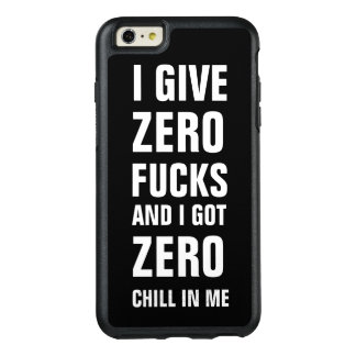 Side-To-Side (The Nicki) OtterBox iPhone 6/6s Plus Case