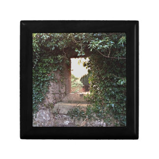 Side Window at West Kirk Culross Gift Box
