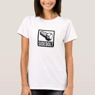 Sidebolt T-shirt White