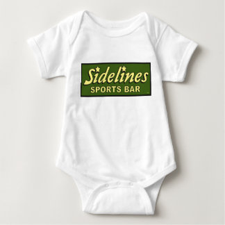 sidelines sports bar extract movie mike judge tshirt