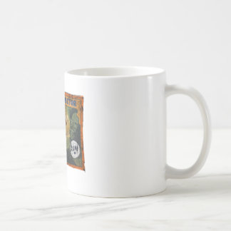 Sideshow Banner Witch Doctor Basic White Mug