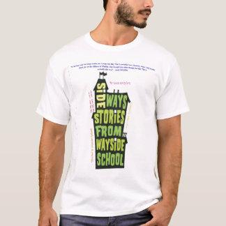 sideways poster 2 tshirt