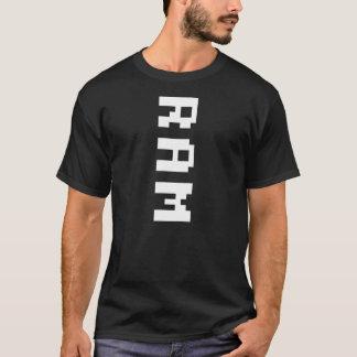 Sideways RAM (BBC Micro / Acorn) T-Shirt