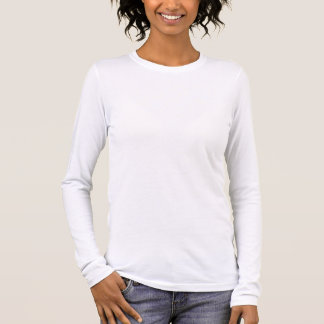 Sidhe Ladies Long Sleeve Fitted shirt