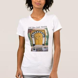 Sidi Bou Said, Tunisia T-Shirt