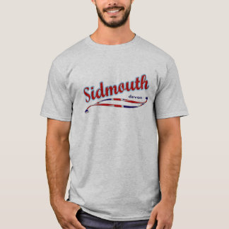 Sidmouth T Shirt