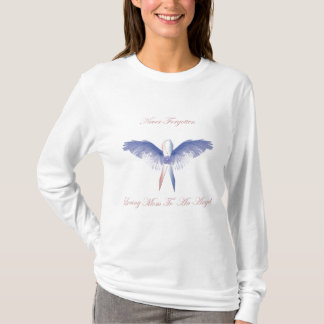 SIDS angel boy lost T-Shirt