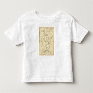 Siege of Newport, Rhode Island Toddler T-Shirt