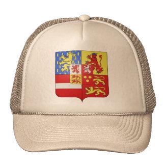 Siegen, Netherlands Trucker Hat