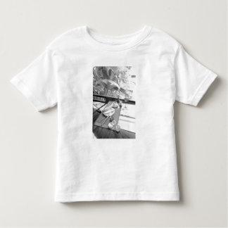 Siem Reap Cambodia, Continental Breakfast Toddler T-Shirt