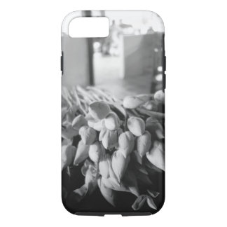 Siem Reap Cambodia, Lotus Flowers iPhone 8/7 Case