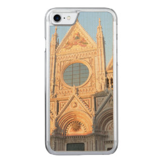 Siena Italy Carved iPhone 8/7 Case